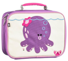 Beatrix Lunchbox  - Penelope (Octopus) (OUT OF STOCK)