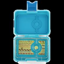 Yumbox MiniSnack - Blue Fish (PRE-ORDER - ETA APPROX 23 JULY)