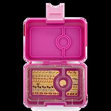 Yumbox MiniSnack - Malibu Purple (PRE-ORDER - ETA APPROX 23 JULY)