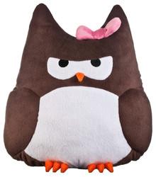 Beatrix Cuddly Creatures - Papar (Owl)