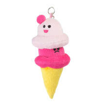 Beatrix Micro-cuddlies - Dolce & Panna (Ice Cream Cones) (OUT OF STOCK)