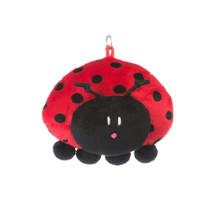 Beatrix Micro-cuddlies - Juju (Ladybug)