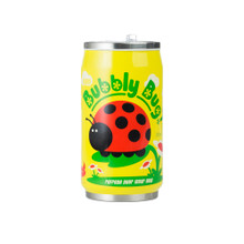 Beatrix Cozy Can Drink Bottle - Juju (Ladybug) (OUT OF STOCK)