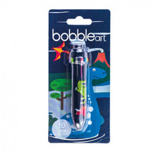 Bobble Art 10 Colour Pen - Dinosaur