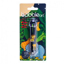 Bobble Art 10 Colour Pen -Jungle