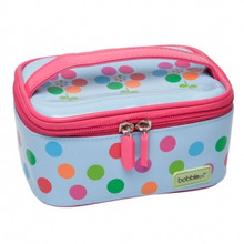 Bobble Art Cosmetic Bag - Flower