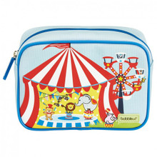 Bobble Art Utility Bag - Circus