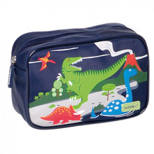 Bobble Art Utility Bag - Dinosaur