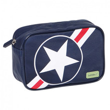Bobble Art Utility Bag - Star & Stripe