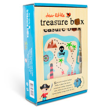 Dear Little Treasure Box