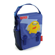 Goodbyn Insulated Lunch Bag - Blue Beast