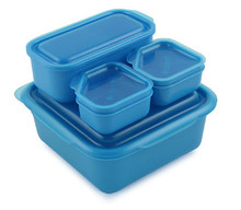 Goodbyn Portions On-the-Go - Blue