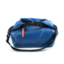 Goodbyn Rolltop Insulated Lunchbag - Blue