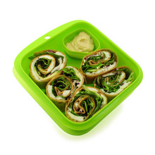 Goodbyn Salad or Sandwich - Green