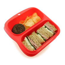 Goodbyn Small Meal - Red