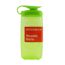 Goodbyn Bottle (New) - Green