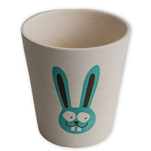 Jack and Jill Rinse Cup - Bunny