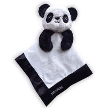 O.B. Designs Percy Panda Blankie