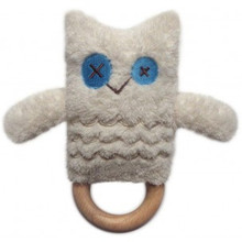 O.B. Designs DINGaRING Emma Owl (NEW DESIGN)