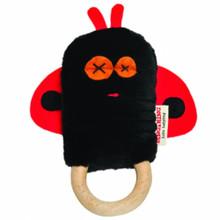 O.B. Designs DINGaRING Lulu Ladybug