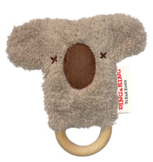 O.B. Designs DINGaRING Keith Koala (OLD DESIGN)