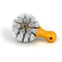 mOmma Wash Brush (LAST ONE LEFT - GREEN)