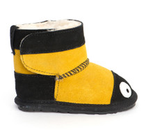 Emu Bee Walkers (ONLY SIZE 12-18 MONTHS LEFT)