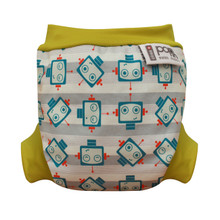 Pop-in Swim Nappy - Robot