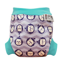 Pop-in Swim Nappy - Lion