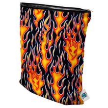 Planet Wise Medium Wet Bag - Flame (SOLD OUT)