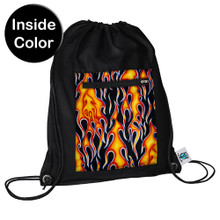 Planet Wise Sport Bag -  Flame (OUT OF STOCK)
