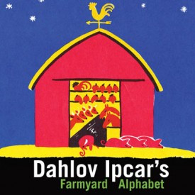 Farmyard Alphabet