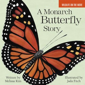 A Monarch Butterfly Story