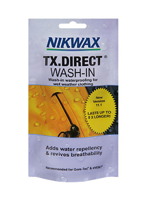 Nikwax TX.Direct Wash-in 100ml