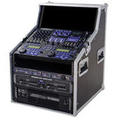 VocoPro Club 9009G 2000 Watt Professional Vocal KJ/DJ and VJ Club System