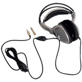 Audio 2000's AHP505 Open Air Deluxe Stereo Headphone