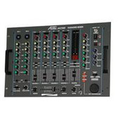 Audio2000's DJ/KJ Mixer with Key Control