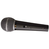 Audio2000's APM150USB Professional Super-Cardioid Neodymium Dynamic Microphone with 20 ft. USB Cable
