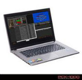 Touch Screen RSQ PCK-1000 PC Karaoke Laptop with PCDJ Software With 4000 Fully Licensed CD&G Songs