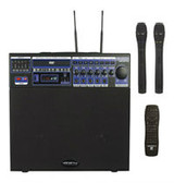 VocoPro DVD-SOUNDMAN with VM1 Wireless Microphone Module