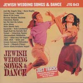 Jewish Wedding Songs And Dance (JT-043-LMTQTY)