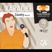 All Star Karaoke Country Vol. 8 (Hybrid)