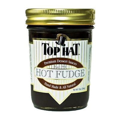 Hot Fudge Sauce