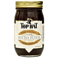 Large Mocha Fudge Sauce