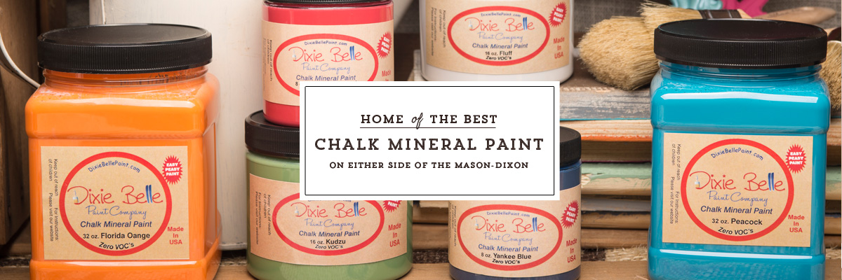 Dixie belle paint for Wholesale chalk paint