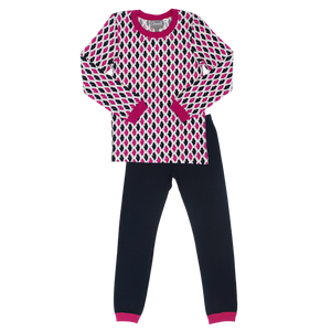 Coccoli | Pyjama | 2 - 10y | T4142-166