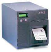 Impresora de Codigos de Barra Sato CL412e Serial W00413031