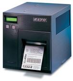 Impresora de Codigos de Barra Sato CL408E Serial RS232 RFID W0040M131