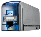 Impresora de Credenciales PVC Datacard SD360 Duplex 506339 001
