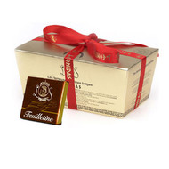 Feuilletine Milk Chocolate l lb.